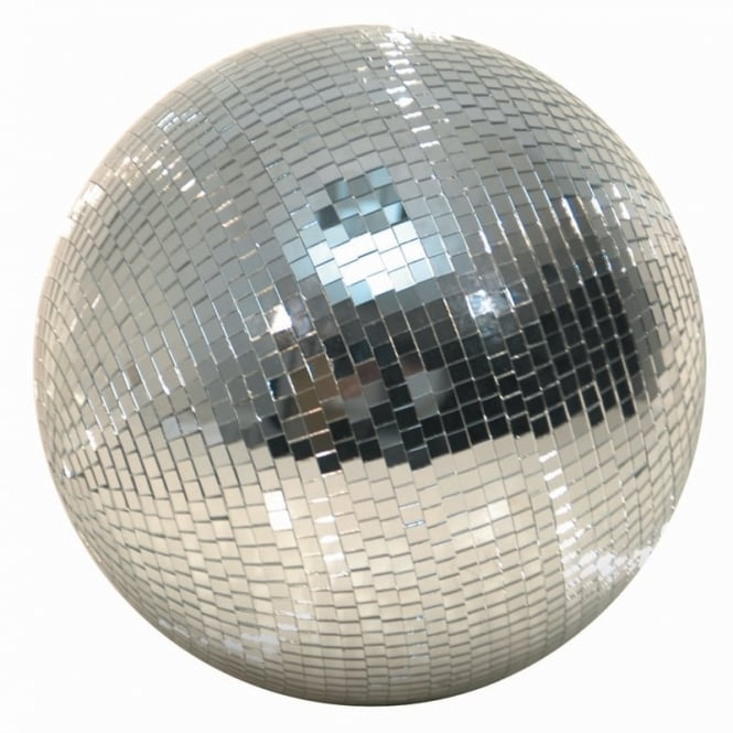 Equinox 30cm (12in) Mirror Ball