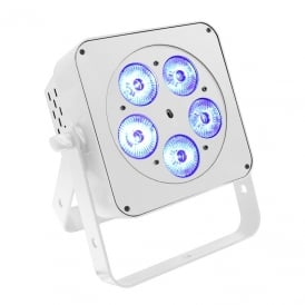 5Q5 (White Housing) LED Uplighter