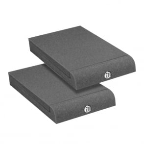 Adam hall stands pad Eco series- monitor isolation pad