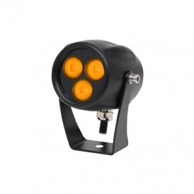 Aspect Exterior 9W Amber Feature Light