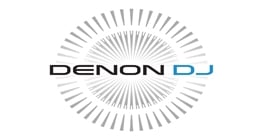Denon MCX8000 & Flight case Bundle