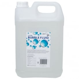 Bubble Fluid 5L for bubble machines