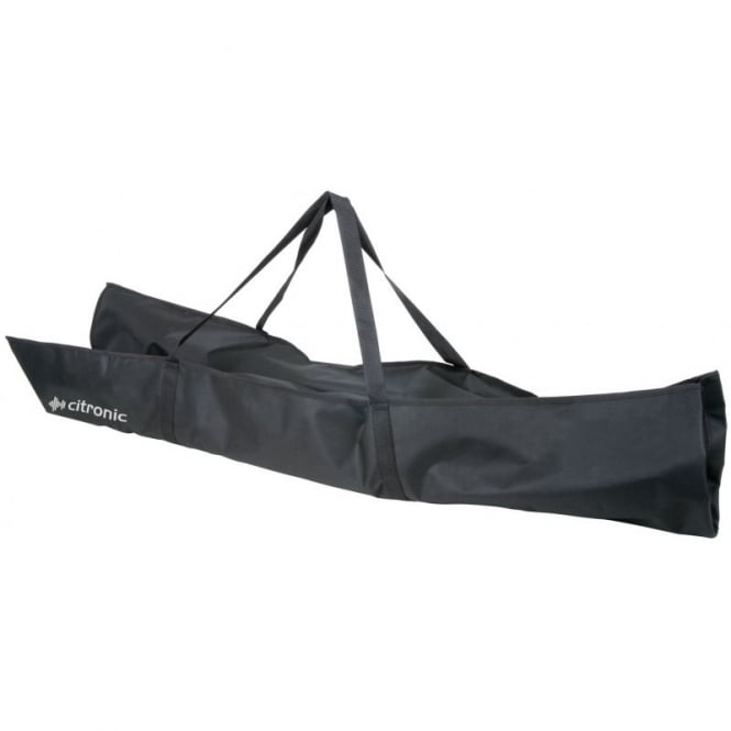 Citronic CARRYING BAG FOR COMPACT SPEAKER STANDS