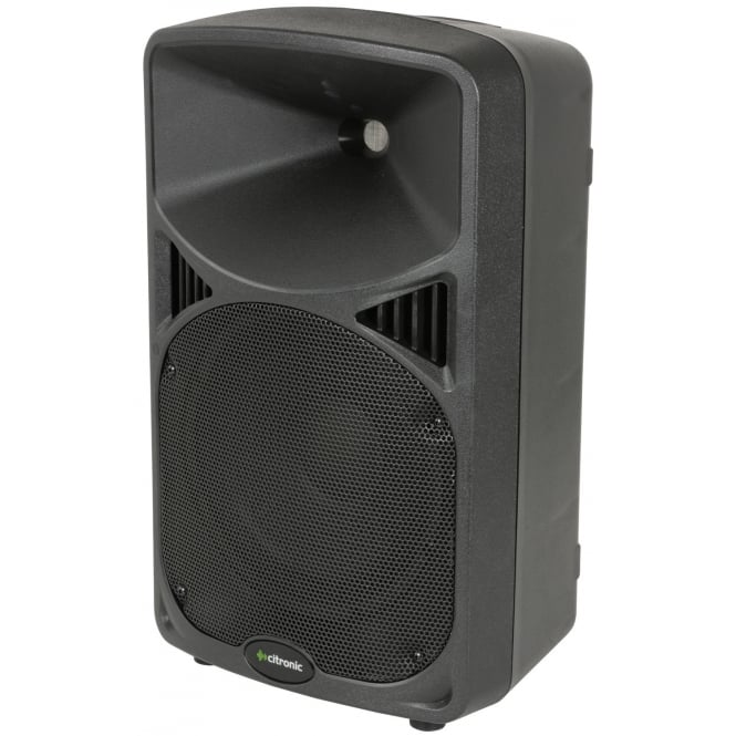 Citronic CD10A Active Moulded Cab 250W