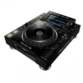CDJ-2000 NXS2 Advanced Pro CDJ Rekordbox Multiplayer