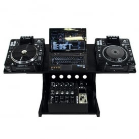 CDJ WS1 Workstation with free covers