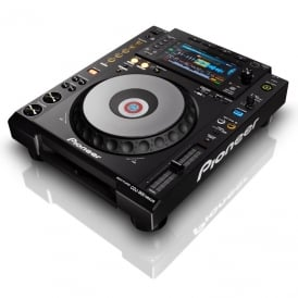 CDJ900 Nexus multi format DJ Rekord Box media Player