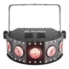Chauvet FXarray Q5 Quad-Color LED wash light