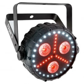 Chauvet FXpar 3 Dynamic and compact multi-effect fixture