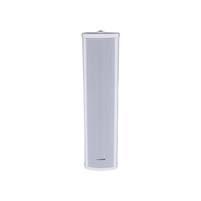 Clever Acoustics Clever Acoustics CLM 420 100V 20W Column Speaker (Shipped in 2's)