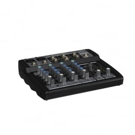 Connect 802USB compact mixing desk
