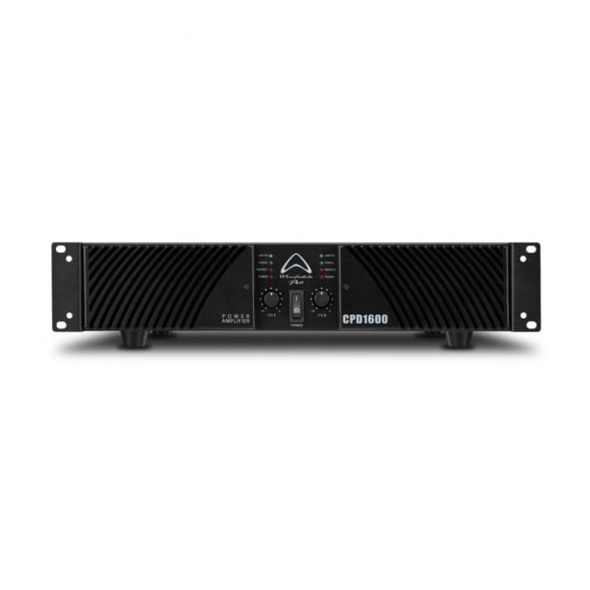 Wharfedale Pro CPD 1600 Power Amplifier