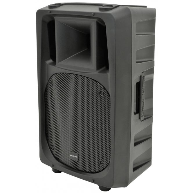 Citronic CV12 moulded speaker cabinet 12