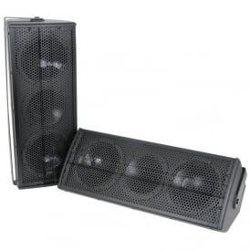 CX-1608 SPEAKERS 160W, 2 x 6.5