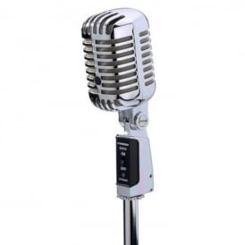 D 1010 - Dynamic Vocal Microphone Memphis Style