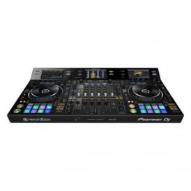 DDJ-RZX FLAGSHIP REKORDBOX DJ CONTROLLER WITH TOUCH SCREEN