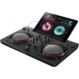 DDJ-WeGo4 iPad DJ Controller for WeDJ & Rekordbox