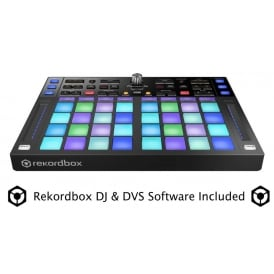 DDJ-XP1 DJ Controller with Performance Pads for Rekordbox DJ