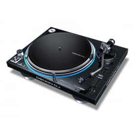 VL12 Prime High-Torque Direct Drive Professional Turntable