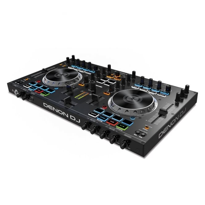 Denon MC4000 MC 4000 Pro 2-Deck Controller for Serato DJ