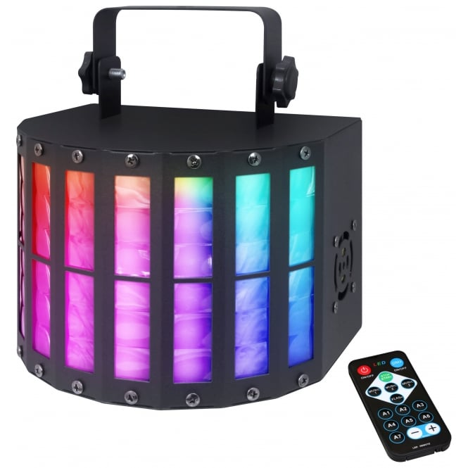 Kam Derby9 LED Derby Disco Lighting Effect