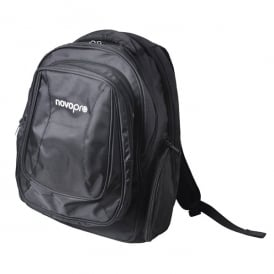 DJB1 DJ Backpack bag 1