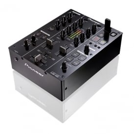 Djm 350 2 Channel Mixer With Effects And Record Facility