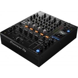 DJM-750 Mk2 Professional 4-channel Mixer With Rekordbox DJ DVS License
