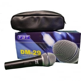 DM-29 Professional vocal microphone
