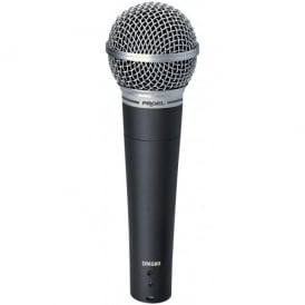 DM580 Professional Dynamic Microphone with Free Case