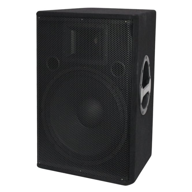 W Audio DX 15 Speaker MKII