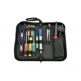 Electronic Tool Set - 11Pcs
