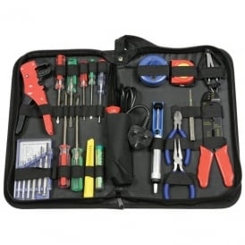 Electronic Tool Set - 25Pcs