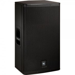 ELX115P Live X 15 inch powered speaker