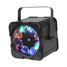 Equinox Crossfire LED Disco Light Effect