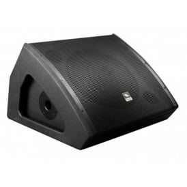 EX DEMO! Active 2-way coaxial stage monitor