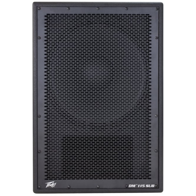 Peavey EX DEMO! Dark Matter DM115 Sub