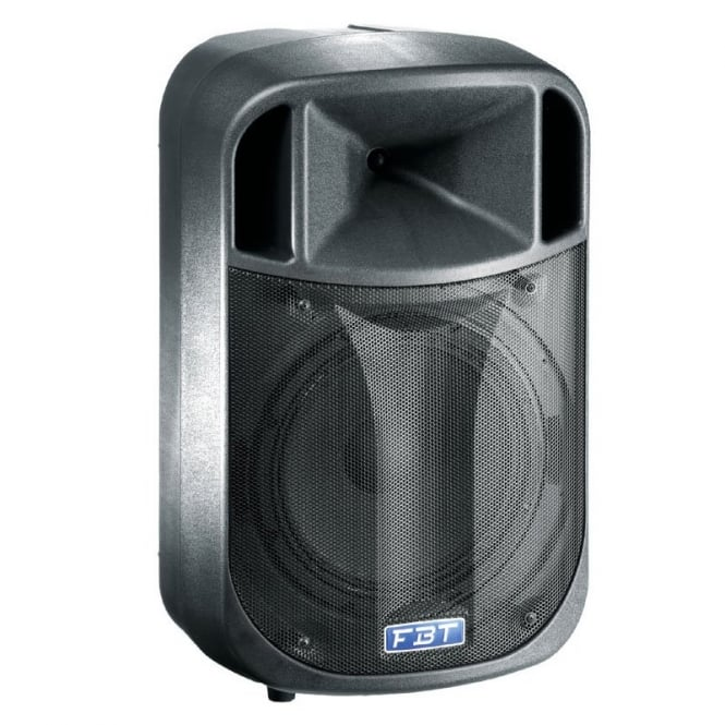 FBT EX DISPLAY ! J12A Processed Active PA speaker 350W+ 100W RMS