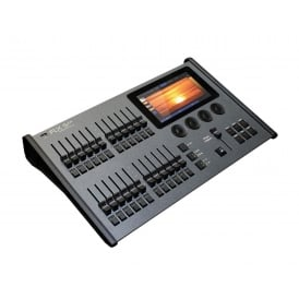 FLXS24 48 Fixture Lighting Console 2 Universe