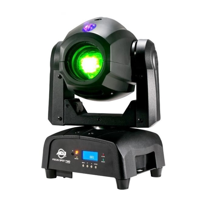 American DJ Focus Spot TWO 75W LED Moving Head