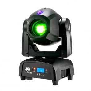 Focus Spot TWO 75W LED Moving Head