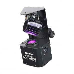 Fusion Roller MAX 30watt LED Barrel Lighting Effect