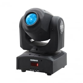 Fusion Spot XP 50 watt dmx moving head