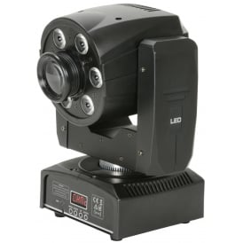 G30-W6 Moving Head Gobo & Wash Effect