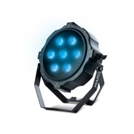Gamut Par H7 Low-Profile LED Wash Light