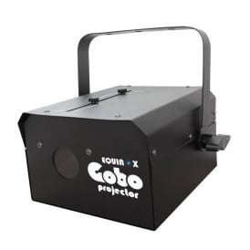 Gobo & Logo Projector 30W COB LED (Black Housing)