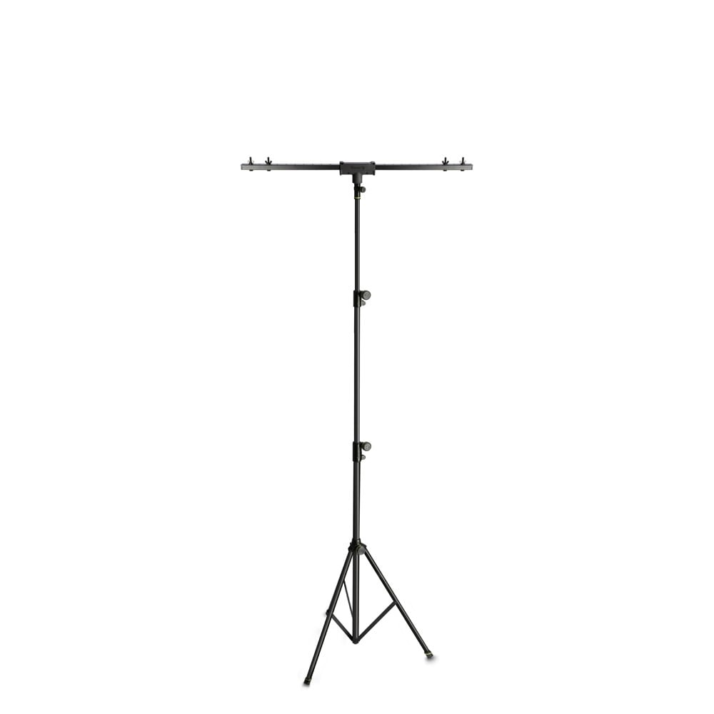 Gravity lighting t bar ls tbtv 17 lighting stand with t bar small aloadofball Choice Image