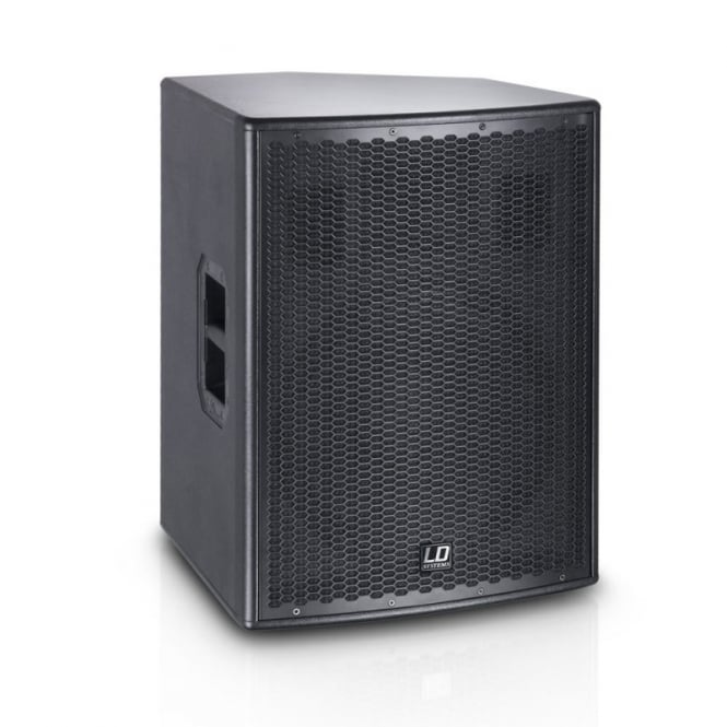 "LD Systems GT 15 A 15"" POWERED PA LOUDSPEAKER"