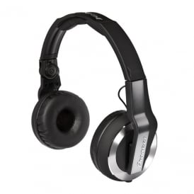 Hdj 500 Black Dj Headphones