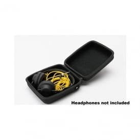 Headphone Case / Bag for non foldable DJ Headphones